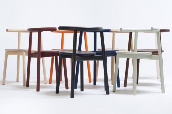 Solo by Studio Nitzan Cohen in main home furnishings  Category