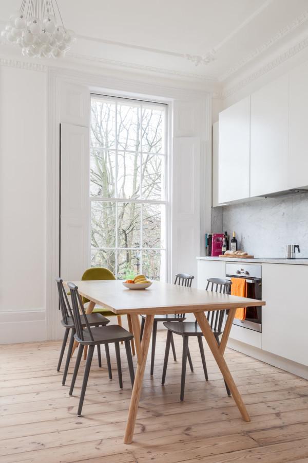Architecture For London Islington Flat 4