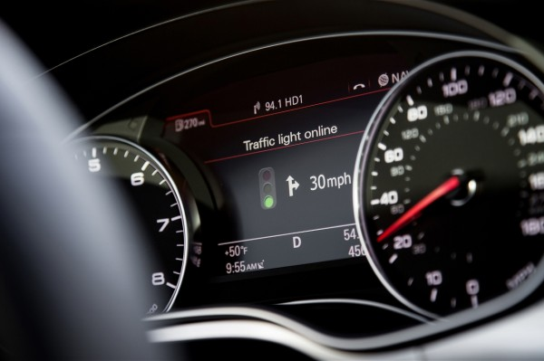Five Car Technologies That Will Forever Change How We Drive in technology main  Category