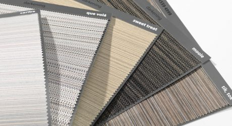 Window Shade Fabrics Bring Soho Style To Any Project Or Home