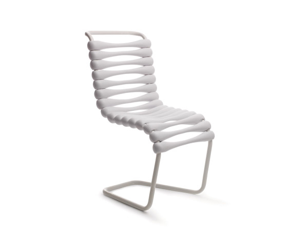 Boing: A Stackable Chair with a Pop Soul by Karim Rashid in main home furnishings  Category