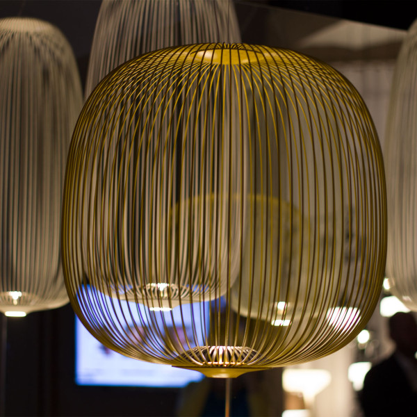 Milan 2014: Best of Brera Design District in main home furnishings  Category