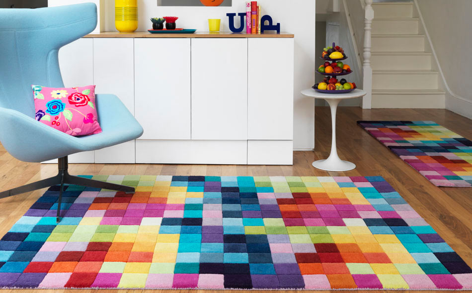 shag cakes woolen makes stepping fuzzy instagram regret like com more look carpet info alana jones artist colorful rugs alanajonesmann mann that rug you d