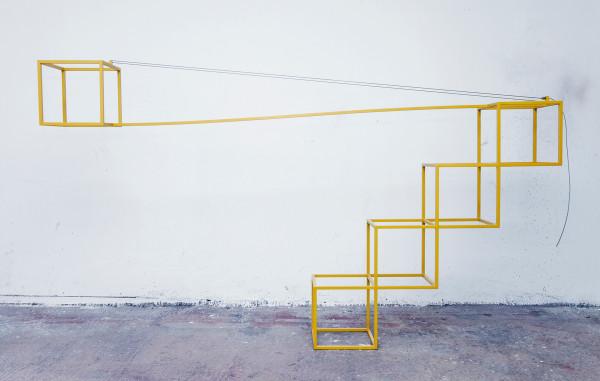 Crane Bookcase by Magenta-1