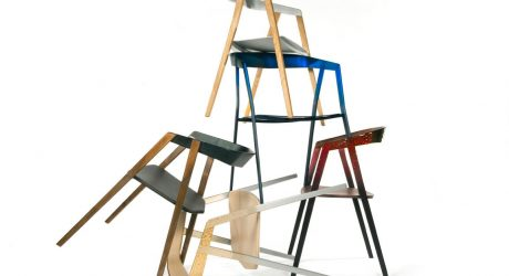 How the Cartesian Chair is Made
