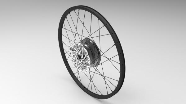 E-Wheel Phuoc Nguyen-2