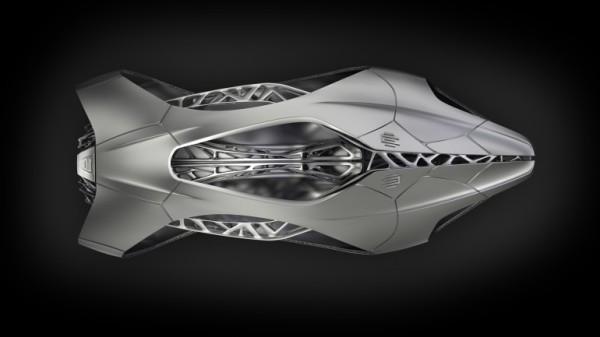 3D Printed Cars Will Look Weird, Cost Less, Offer Crazy MPG in technology main  Category