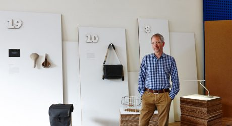 Friday Five with Thomas Overthun of IDEO
