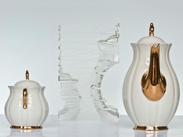 Corredo: Grandmas Tea Set 2.0 in main home furnishings art  Category