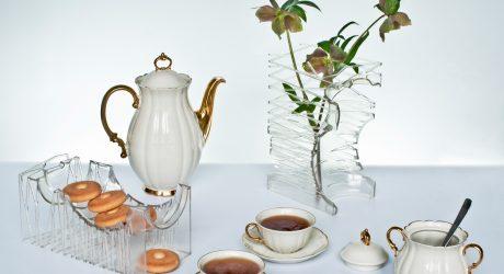 Corredo: Grandma's Tea Set 2.0