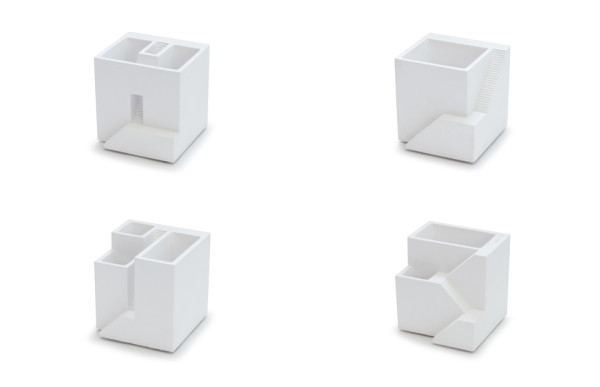 Create Your Own Mini Villages with the Bonkei Planters in main home furnishings  Category