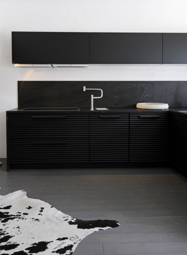 Schiffini Italian kitchen manufactureru0027s new showroom in