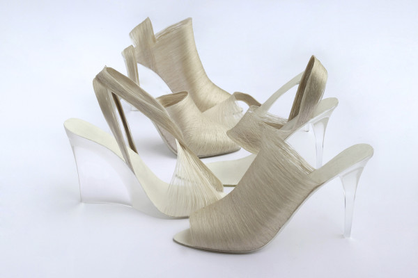 Lei Zu Shoe Collection (1st Edition)
