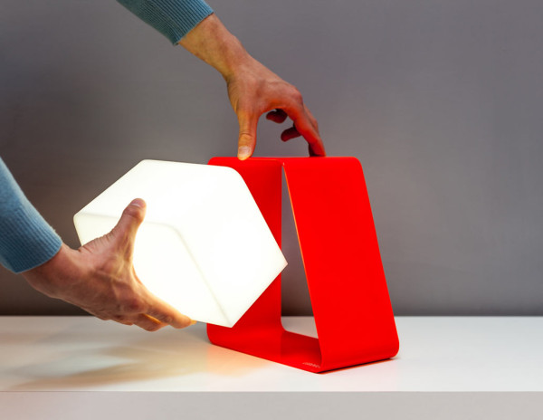 Ludovica Lamp by Zanocchi & Starke in main home furnishings  Category