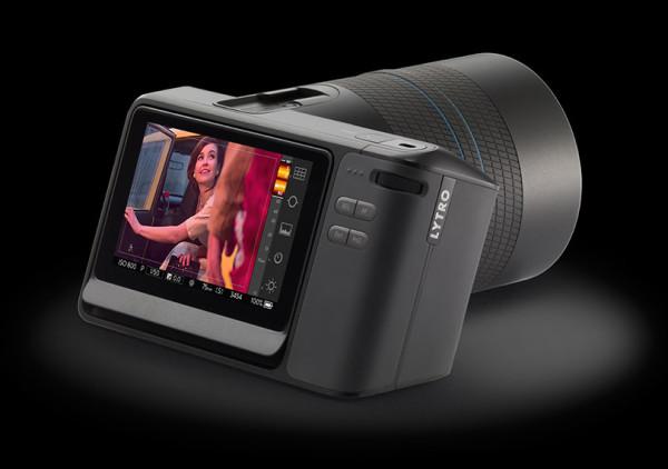 Lytro Illum: The Storyteller's Digital Camera in technology main  Category