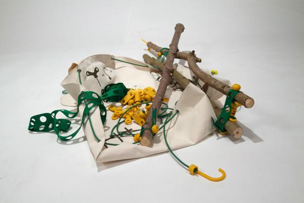 Macian Denbuilding Kit James Fox-1