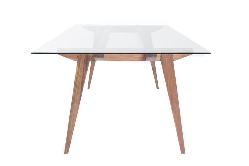 Ban Table by Ania Wolowska