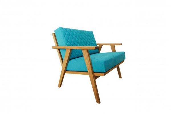 Flex Lounge Chair