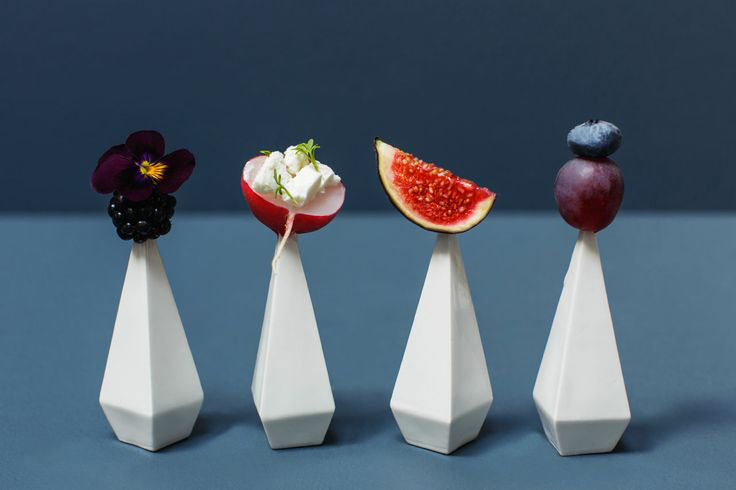 Romancing the STONEWARE: Emerging Era of Tabletop Design
