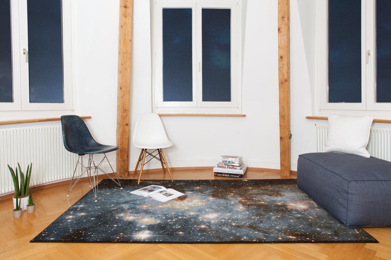 SCHONSTAUB-Rug-6-Nebula
