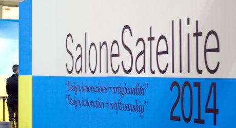 Milan 2014: SaloneSatellite