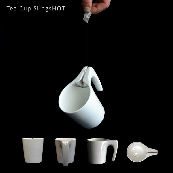 Samir Sufi Tea Cup SlingsHOT-2