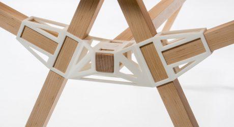 Keystones by Studio Minale-Maeda