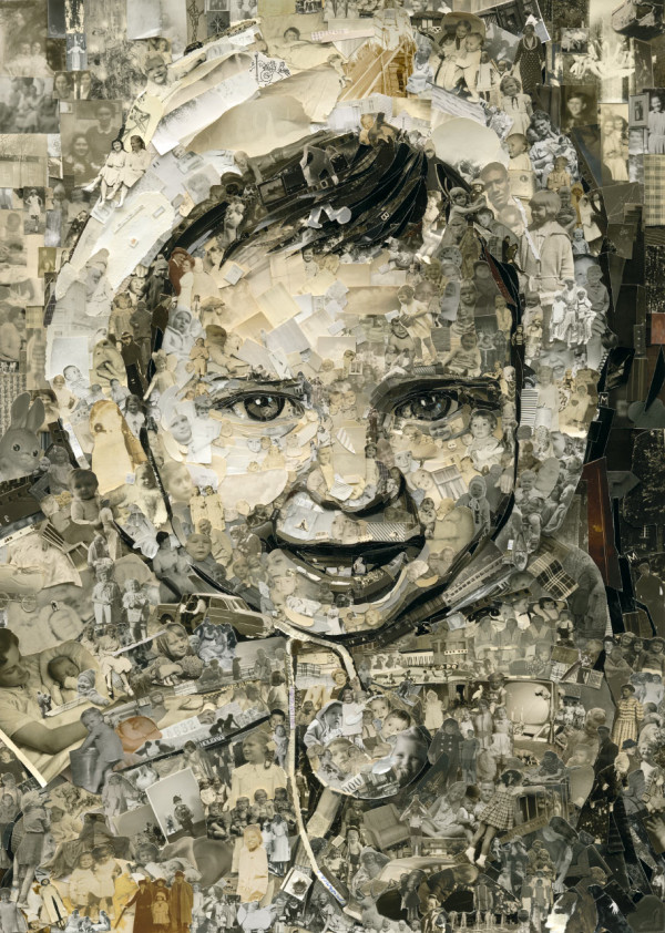 Vik Muniz and the Photography of Photography in main art  Category