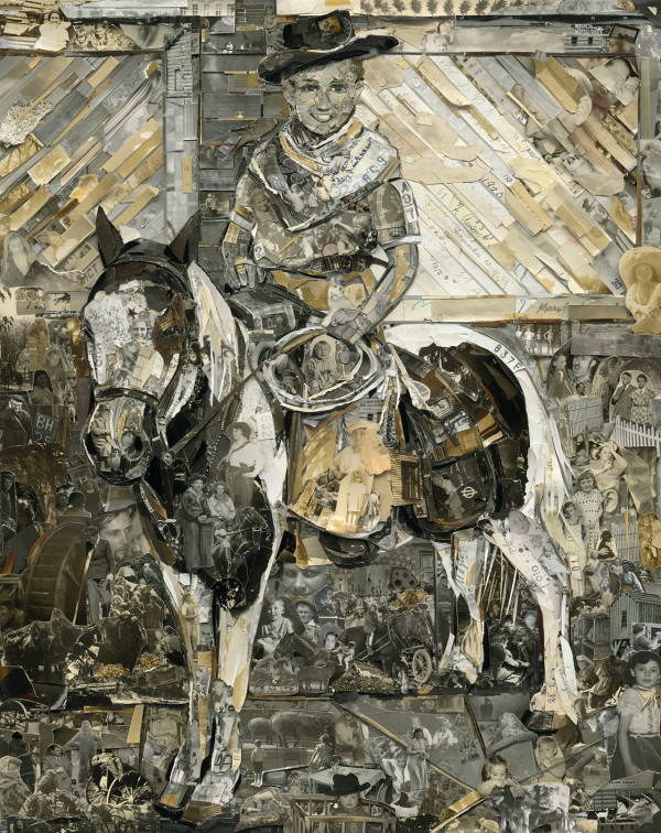 Boy with Pony, Album, 2014