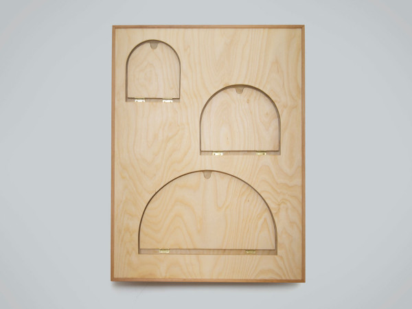 Wallmonds Shelves by Gonçalo Campos in main home furnishings  Category