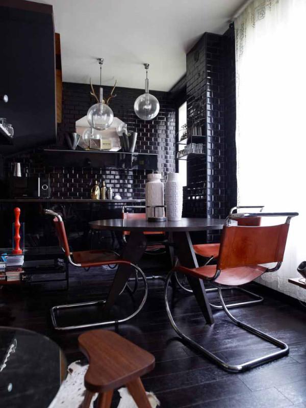 Photo Richard Powers 10 Modern Kitchen