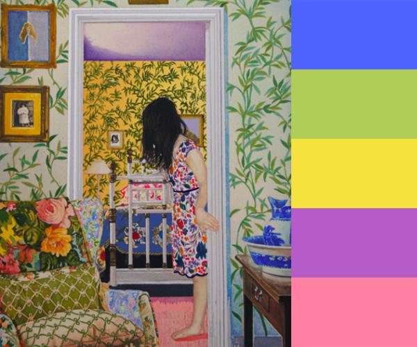 cmylk-naomi-okubo-wallpapered-rooms