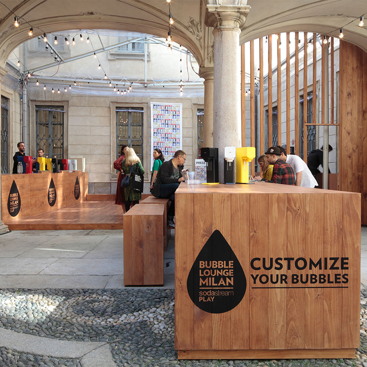 Milan 2014: EDIT by designjunction