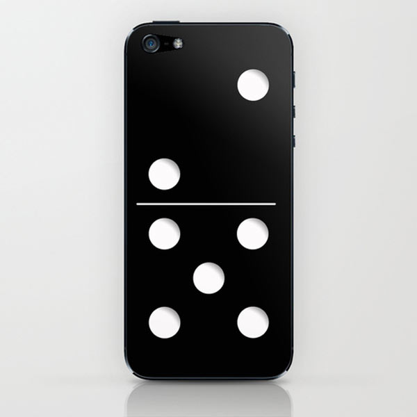 domino-iphone-case