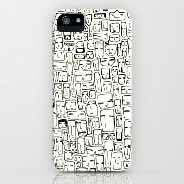 faces-iphone-case-design