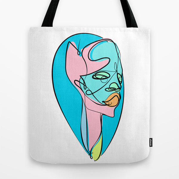faces-sketch-tote-bag
