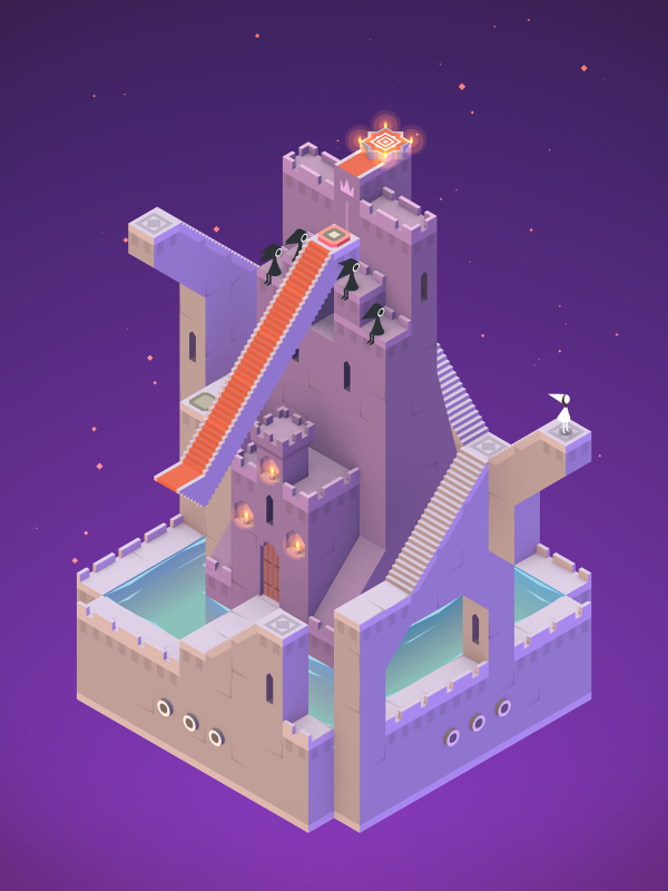 Monument Valley: The Most Beautiful Game Youve Ever Seen in technology main  Category