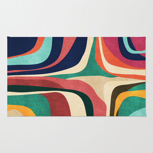 impossible-contour-map-rug