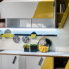 modern-yellow-white-kitchen-design