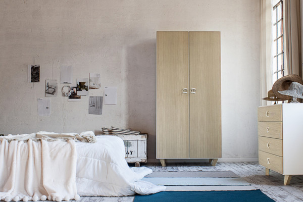 Nodo by Andrea Brugnera in main home furnishings  Category