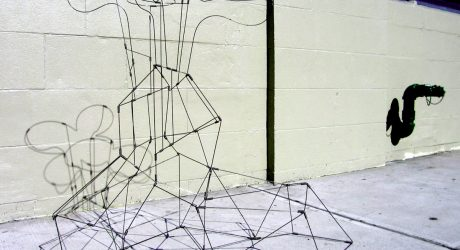 City-Inspired Sculptures by Rodger Stevens