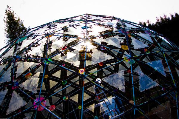 Light At Play's Radiance Dome Illuminates The Imagination