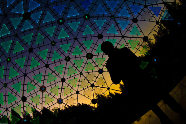 radiance-dome-sunset