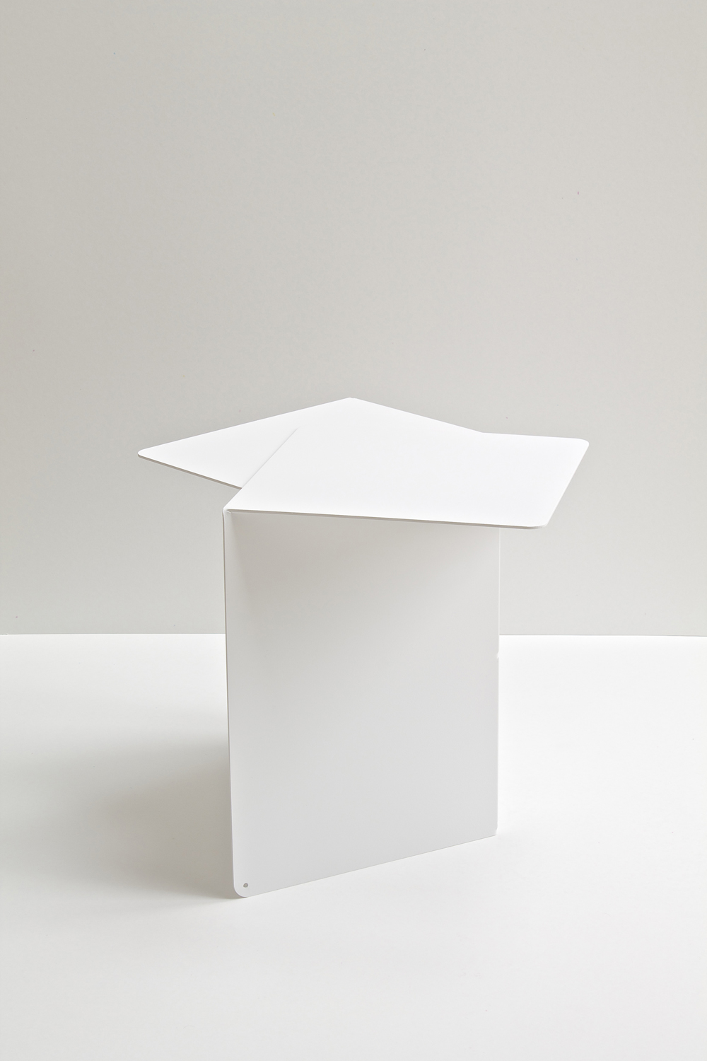 Shift Side and Coffee Table by Oato.