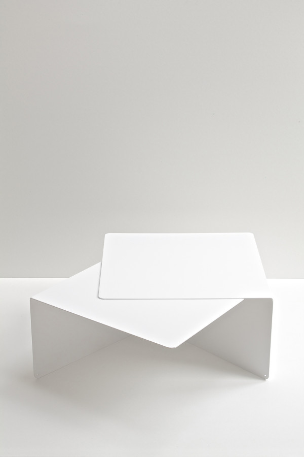 Shift Side and Coffee Table by Oato. in main home furnishings  Category