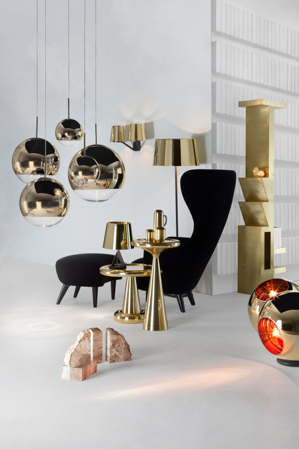 In London with Tom Dixon [VIDEO] in main home furnishings  Category