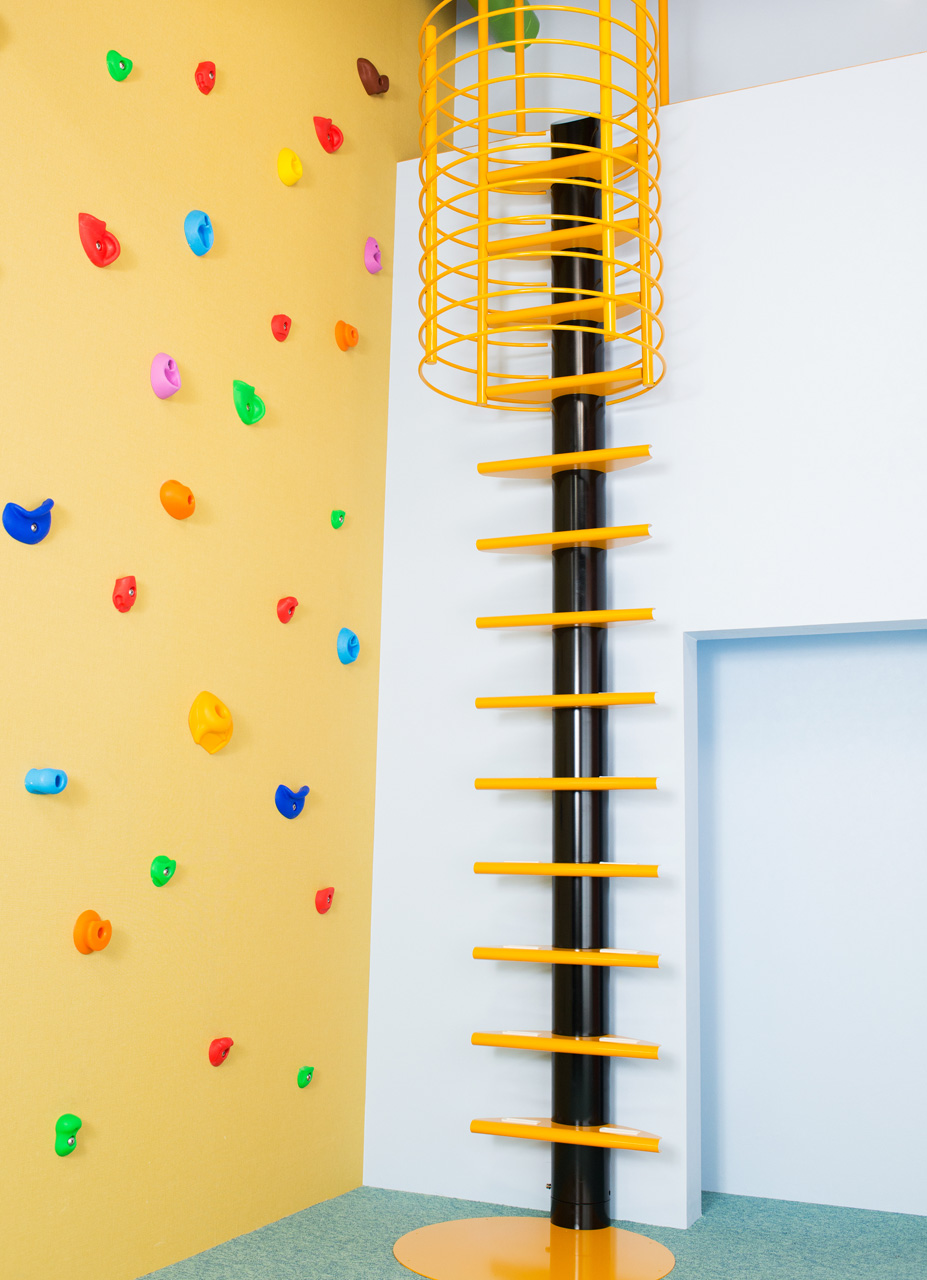 Alegre-Industrial-Studio-Kids-Ladder-10-Tube