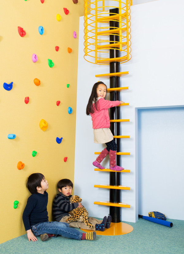 Alegre-Industrial-Studio-Kids-Ladder-11-Tube