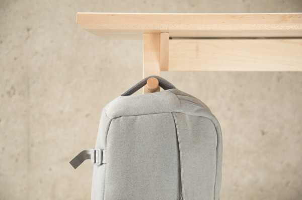 A Minimalist Desk that Hides All Your Cords in main home furnishings  Category