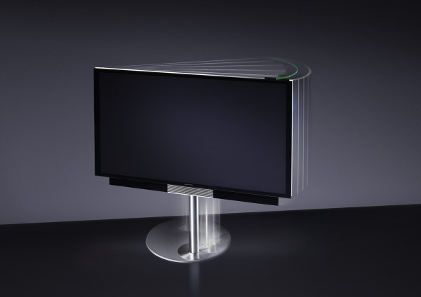 The B&O BeoVision Avant 4K TV Moves Where You Want It in technology main  Category